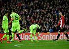 Real Madryt ma jeszcze szanse na mistrzostwo! Kolejna wpadka Barcelony