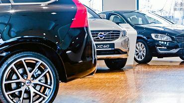 Salon Volvo