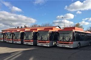 Nowe autobusy gazowe w Rzeszowie. Autosan dostarczy kilkadziesiąt pojazdów
