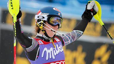 Mikaela Shiffrin, amerykańska alpejka