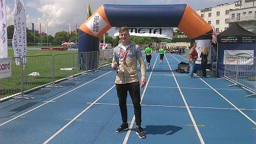 Najlepsi w III Półmaratonie Radomskiego Czerwca 76