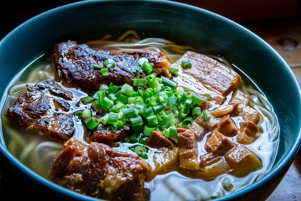 Na czym polega dieta Okinawy?
