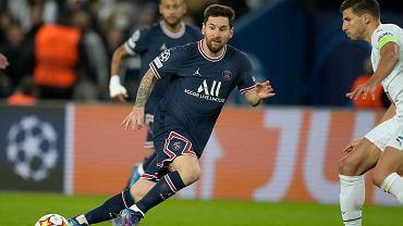 Cudowny gol Messiego! PSG wygrywa w starciu gigantów