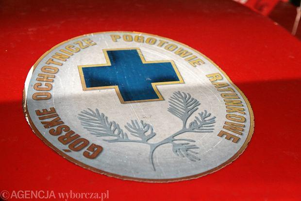 GOPR szuka kandydatów na ratowników. Egzamin nie jest prosty. Co trzeba wiedzieć?