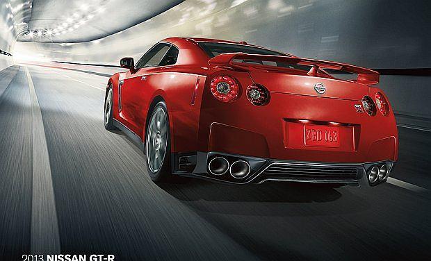 Inżynierowie Nissana wycisnęli z 3.8-litrowca aż 542 KM. Maksymalny moment obrotowy wynosi 631 Nm
