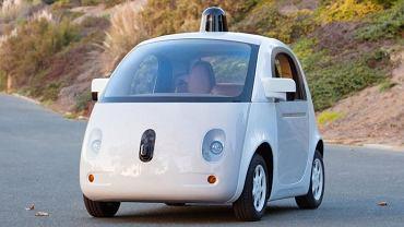 Samochód Google gotowy do prób drogowych