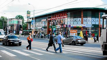 Kaliningrad - ulice miasta