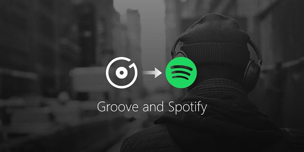 Microsoft rezygnuje z Groove Music