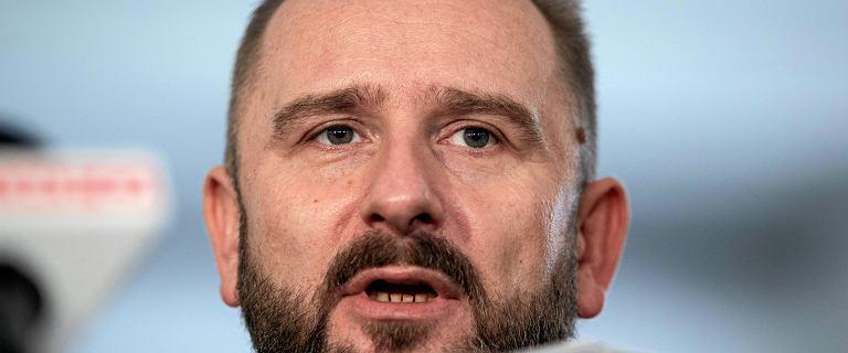 Piotr Liroy-Marzec chce kandydować w wyborach prezydenckich