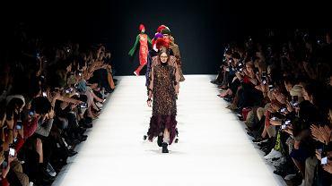 Pokaz kolekcji KXXK - Berlin Fashion Week 2020