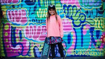 Sky Brown ma 10 lat i wkrótce może przejść do historii w Tokio 2020