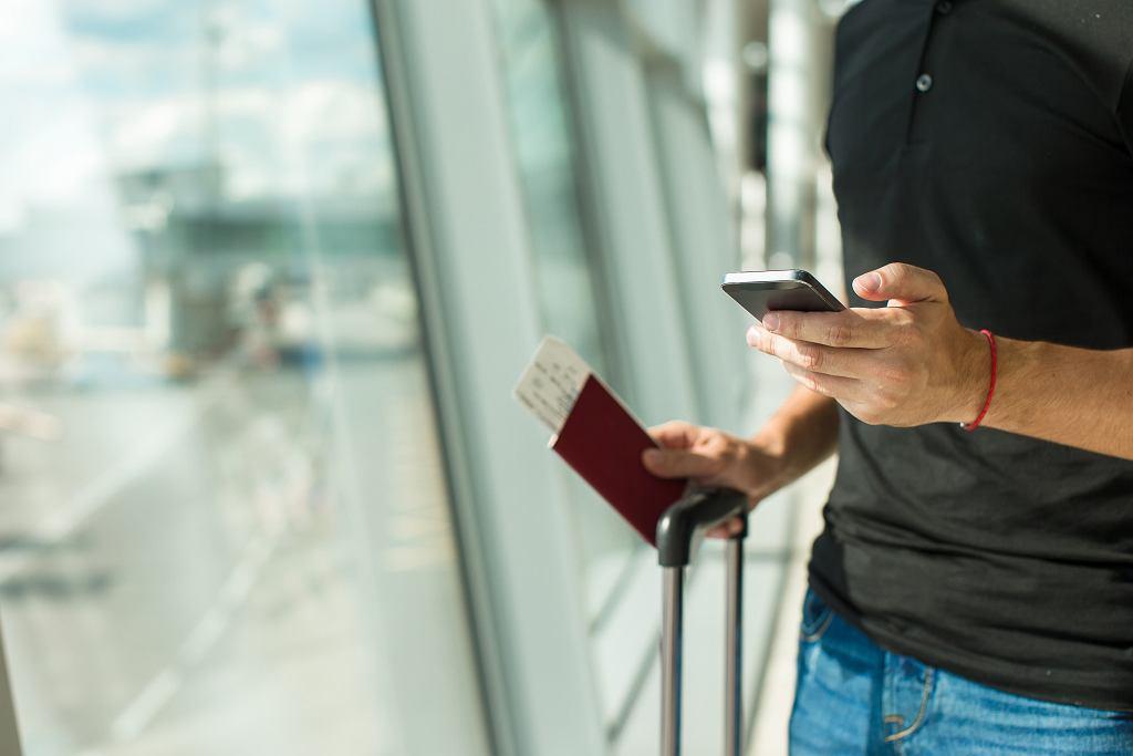 Turysta otrzymał rachunek telefoniczny na 16 tysięcy euro
