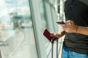 Turysta otrzymał rachunek za telefon na 16 tysięcy euro. Powód? Pomyłka operatora