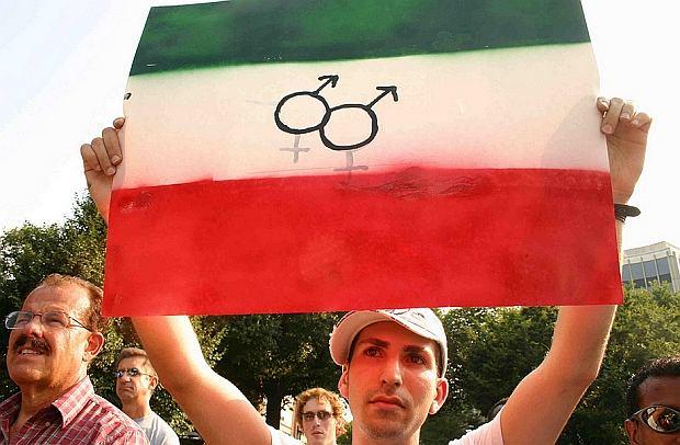 Znaki rozpoznawcze gejów