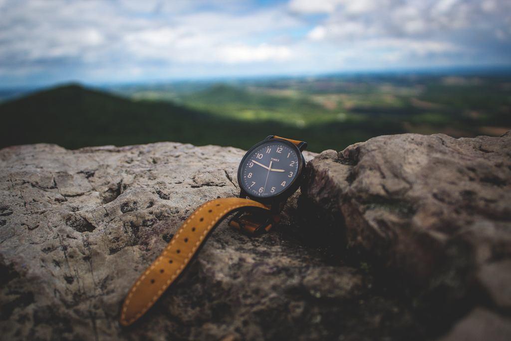 Pytania o zegarki #2