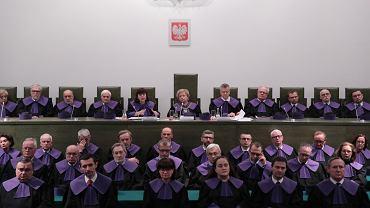 Posiedzenie w składzie trzech izb Sądu Najwyższego ws. sędziów wybranych przez nową KRS
