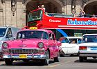 Kuba Hawana. Podróż i komunikacja