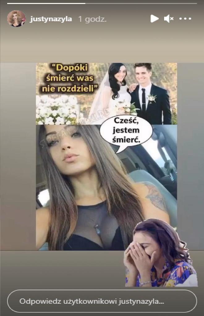 instagram.com/justynazyla