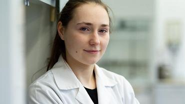 Agnieszka Haryńska