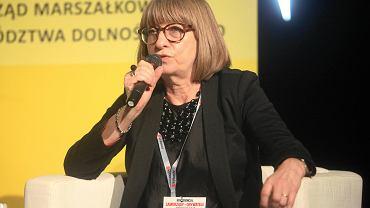 O co naprawdę chodzi w projekcie Ziobry i Wosia? Tłumaczy Ewa Kulik, dyrektorka Fundacji Batorego