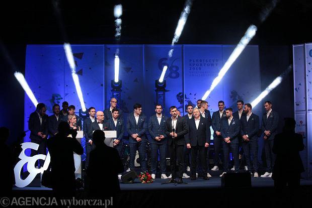 Zdjęcie numer 73 w galerii - Dujszebajew, Janc, Furmanek. Świętokrzyskie Gwiazdy Sportu 2019 na wielkiej gali [ZDJĘCIA]