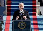 """Joe Biden w pierwszym przemówieniu jako prezydent USA. """"Przekonaliśmy się, jak krucha jest demokracja"""""""
