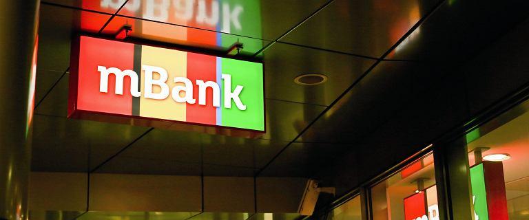 Są pierwsi chętni na mBank. Bloomberg: Wśród nich jest państwowy bank z Polski