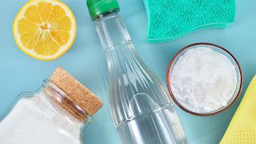 Zero waste a sprzątanie
