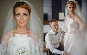 Katarzyna Zielińska, Wojciech Domański