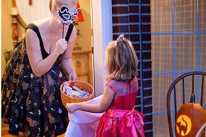 Stroje na Halloween dla dzieci w dobrej cenie [PRZEGLĄD]