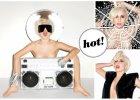 """Lady Gaga dla """"Harper's Bazaar"""": Miałam depresję i zaburzenia żywienia. Pokonałam to wszystko. Jestem silniejsza i już nie jestem naiwna! [ZDJĘCIA + WYWIAD]"""
