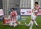 Pomysł, pressing i skuteczność. Jak Cracovia wygrała z Lechią?