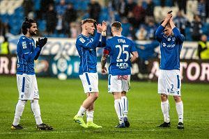 Znamy szczegółowy terminarz Lotto Ekstraklasy. Podano wszystkie godziny meczów