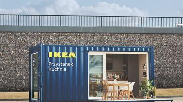 8a987917f Przystanek Kuchnia, czyli IKEA rusza w region!