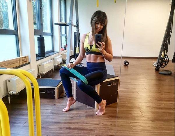 Anna Lewandowska ma nowych trenerów w swoim Healthy teamie. Kogo?