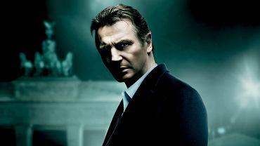 Liam Neeson w filmie 'Tożsamość'