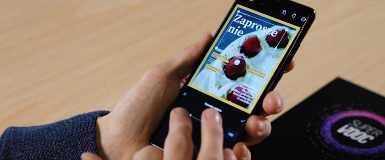 Smartfon może zastąpić komputer.  Cztery aplikacje, które ułatwią  pracę [WIDEO]