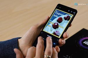 Smartfon może zastąpić komputer. Oto cztery aplikacje, które znacznie ułatwią wam pracę [WIDEO]