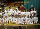 Wielki sukces młodych karateków z Płocka