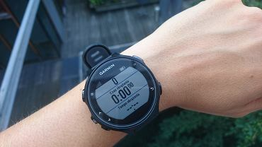 Zegarek do biegania Garmin Forerunner 735XT