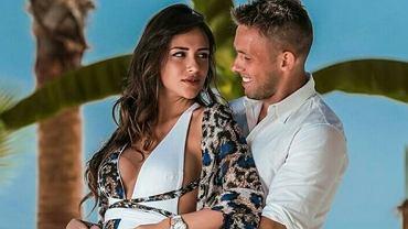 Maciej Rybus zostanie ojcem. Piłkarz pochwalił się radosną informacją na Instagramie
