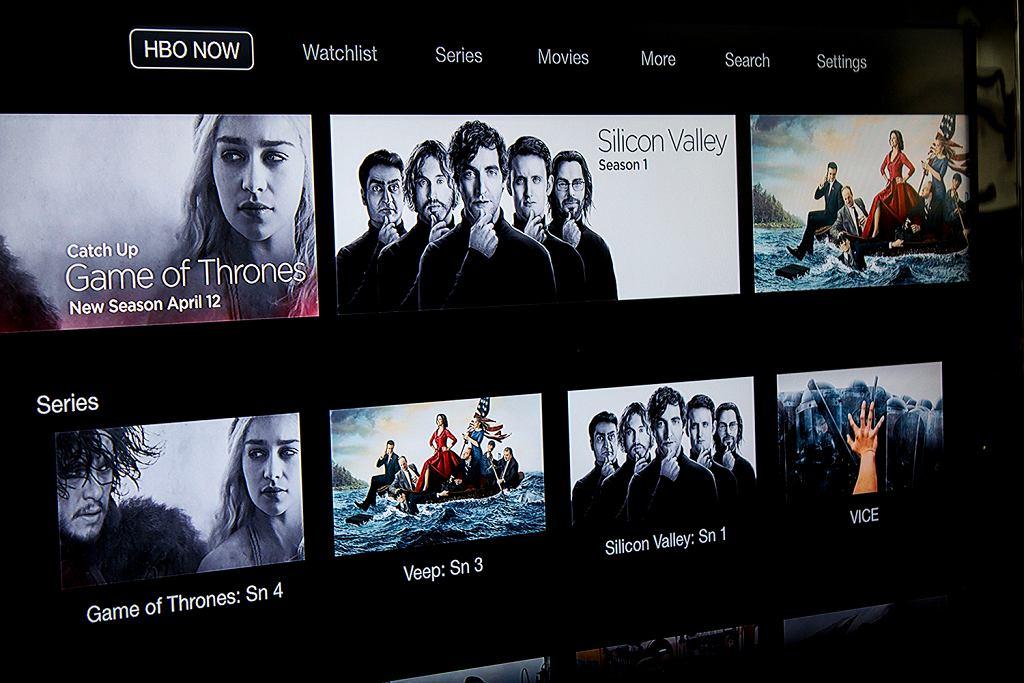 HBO chce zdobyć więcej użytkowników