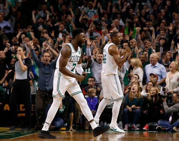 NBA. Boston Celtics wygrali już 12 meczów z rzędu