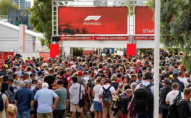 Oficjalnie: Kolejne wyścigi sezonu Formuły 1 przełożone! Jest oświadczenie władz