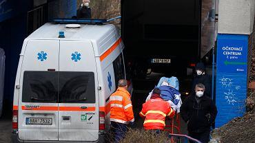 Polska pomoże Czechom w walce z pandemią. 'Czekamy na pierwszych pacjentów' (zdjęcie ilustracyjne)