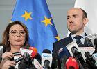 Budka ujawnia plan KO: umowa z Gowinem i wybory za rok