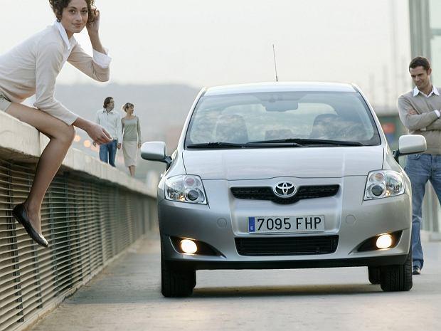 Toyota Auris I