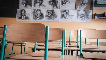 Szkoła - zdj. ilustracyjne