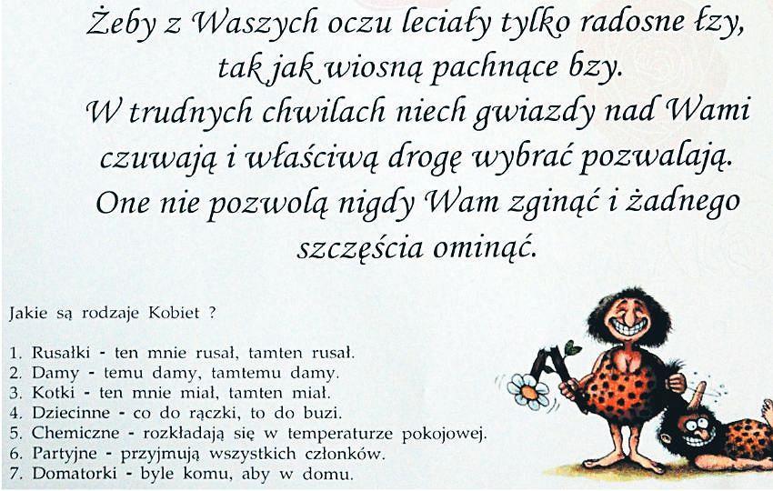 Dzień Kobiet W Ratuszu W Pyrzycach Z Seksistowskimi