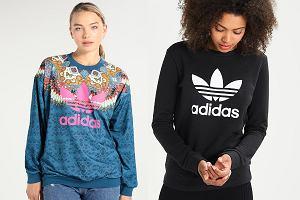 Przecenione, zimowe ubrania od marki Adidas - przeglądamy wyprzedaże